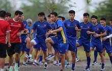 Olympic Việt Nam không phòng ngự tiêu cực