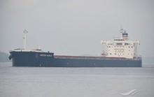 Tàu hàng dở khóc dở cười của Mỹ cập cảng Trung Quốc