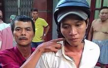 Xúc động gặp lại hiệp sĩ Trần Văn Hoàng trong giao lưu gương sáng phố phường