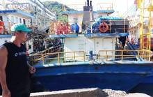 Quyết liệt gỡ thẻ vàng cho thủy sản