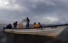 Cướp biển hoành hành ở Caribbean
