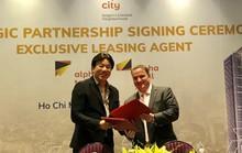 Savills Việt Nam cung cấp dịch vụ độc quyền dự án Alpha Town