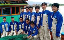 Cơ hội sang Hàn Quốc làm việc ở ngành ngư nghiệp