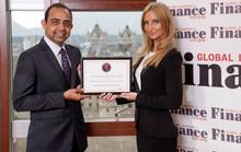 Prudential Finance đạt giải thưởng Công ty Tài chính tốt nhất về Dịch vụ Khách hàng tại Việt Nam