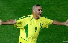 """""""Người ngoài hành tinh"""" Ronaldo nhập viện khẩn cấp"""