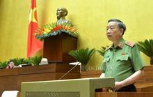 Bộ trưởng Tô Lâm đăng đàn trả lời chất vấn chiều nay 13-8