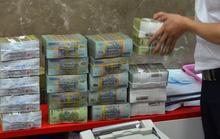 Lãi suất tiền gửi tăng trở lại