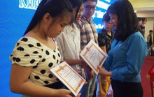 Saigontourist trao học bổng cho con CNVC-LĐ