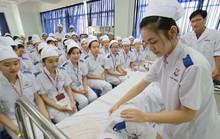 Nhật Bản cần 60.000 điều dưỡng trong 5 năm tới