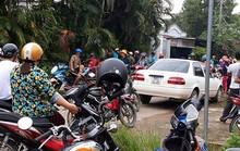 Vợ chồng và 1 cháu bé chết trong căn phòng vấy máu ở Đồng Nai