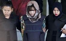 Đoàn Thị Hương có thể trắng án trong vụ án Kim Jong-nam?