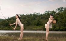 Cục Nghệ thuật Biểu diễn lên tiếng việc khoe thân của Á hậu Thư Dung