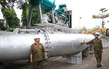 Trung tâm Chống ngập đưa giá thuê siêu máy bơm là 10 tỉ đồng/năm
