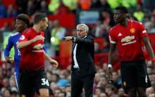 Căng thẳng tồi tệ bùng nổ giữa Mourinho và Pogba