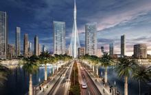 Dự án trung tâm thương mại 2 tỉ USD ở Dubai có những gì?