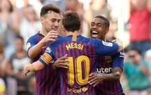 Hạ Boca Juniors, Barcelona vô địch cúp Joan Gamper