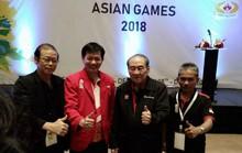 Bambang Hartono: Tỉ phú mơ tranh tài ở ASIAD 18