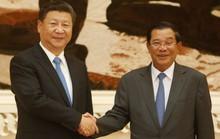 Ông Hun Sen cảm ơn Trung Quốc sau chiến thắng áp đảo