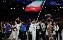 IOC huỷ lệnh cấm, Kuwait được tham dự Asian Games 18