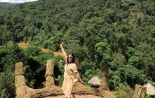 Bàn tay Phật ở Đà Lạt có gì thu hút giới trẻ?