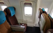 Bí mật cửa thoát hiểm trên máy bay