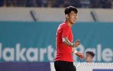 Hàn Quốc xin lỗi, vẫn bị nghi né Nhật và... HLV Park Hang-seo