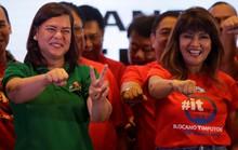 Ông Duterte mở lời nghỉ hưu, con gái hành động lạ lùng
