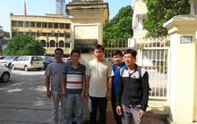 Kỳ án cưa cây khô bị xử tội trộm cắp: Huỷ bản án phúc thẩm để xử lại