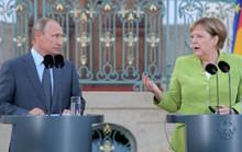 Củng cố lại quan hệ Nga - Đức