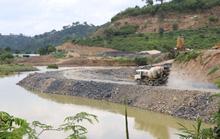 Vụ Quyết lấy rừng đặc dụng làm thủy điện: Nhiều câu hỏi rơi vào im lặng