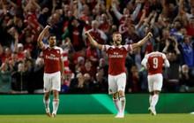 Arsenal ngược dòng hạ Chelsea ở đại chiến London