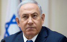Israel dọa tấn công nếu Iran chặn eo biển quan trọng