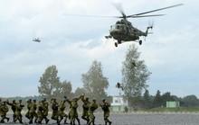 Trung Quốc tận dụng hội thao quân sự để tiếp thị vũ khí