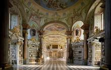Chùm ảnh: Mê mẩn trước những thư viện đẹp nhất thế giới