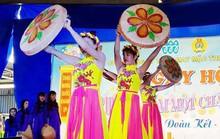 Công ty TNHH May mặc Triple Việt Nam: Nhiều phúc lợi cho lao động
