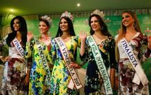 Cuộc thi Hoa hậu Venezuela 2018 hoãn vô thời hạn vì bê bối