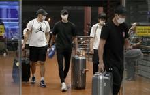 4 VĐV Nhật Bản bị đuổi về nước vì qua đêm với gái mại dâm
