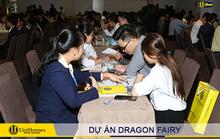 Công bố dự án Dragon Fairy