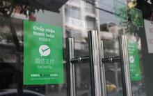 Ngăn chặn khách Trung Quốc thanh toán chui