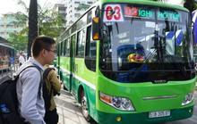 TP HCM: Xe buýt nơi tăng, nơi giảm gần 1.000 chuyến dịp lễ 2-9
