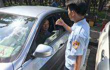 Thu phí ôtô theo giờ dưới lòng đường đang thất thoát đến 60%