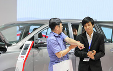 Người Việt mua xe hơi để làm gì?