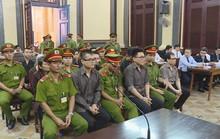 Xét xử tổ chức khủng bố Chính phủ quốc gia Việt Nam lâm thời