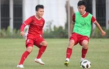 Olympic Việt Nam đủ sức hạ Bahrain trong 90 phút