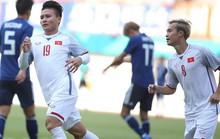 150 triệu đồng/30 giây quảng cáo trận Olympic Việt Nam-Bahrain
