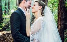 Ngôi sao phim Tái bút, anh yêu em làm đám cưới trong rừng