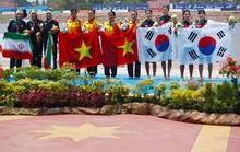 Phạm Thị Thảo: Không biết bơi vẫn vô địch chèo thuyền ASIAD