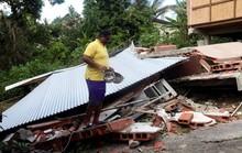 Động đất xảy ra dồn dập, Mỹ lo sợ đại địa chấn
