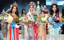 Cận cảnh nhan sắc 3 hoa hậu của Hàn Quốc năm 2018