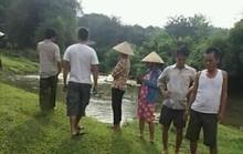 Đi câu cá, 2 bé trai chết đuối thương tâm